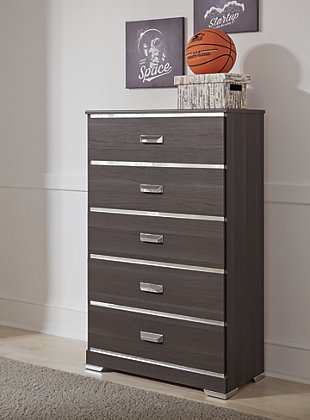 Annikus Chest of Drawers, , rollover