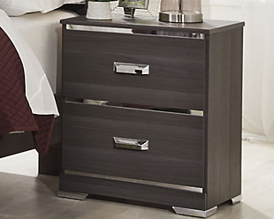 Annikus Nightstand, , large