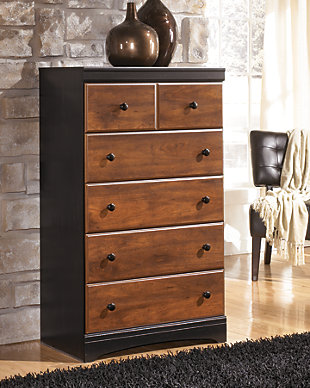 Aimwell Chest of Drawers, , rollover