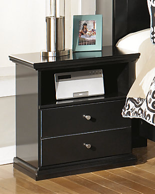 Maribel One Drawer Nightstand, , rollover