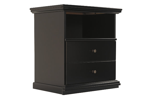 Maribel One Drawer Night Stand, , large