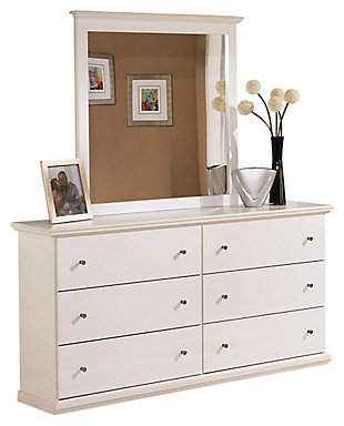 Bostwick Shoals Dresser, , large