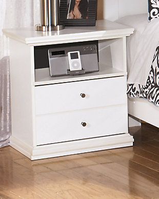 Bostwick Shoals Nightstand, , rollover