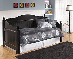 Jaidyn Twin Day Bed Ashley Furniture Homestore