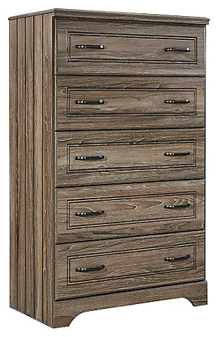 Javarin Chest of Drawers, , large