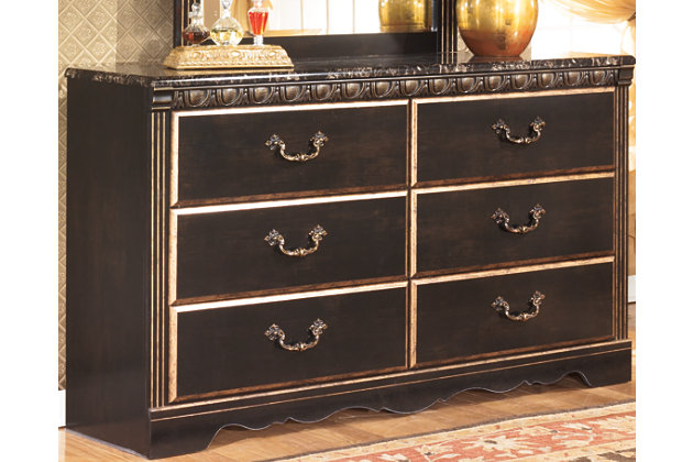 Coal Creek Dresser, , large