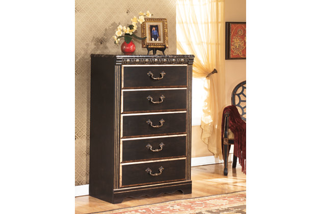 Coal Creek Chest of Drawers, , large