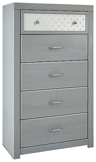 Arcella Chest of Drawers, , large