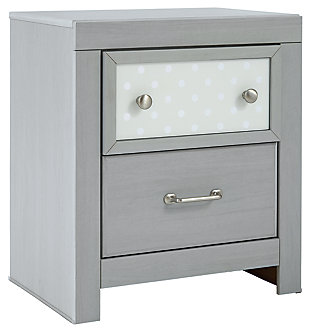 Arcella Night Stand, , large