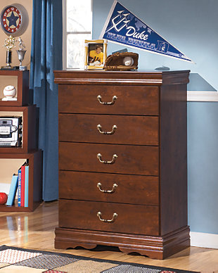 chest of drawers ashley furniture homestore - Bedroom Furniture Chest