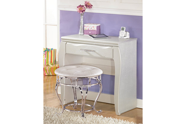 Zarollina Vanity Ashley Furniture Homestore