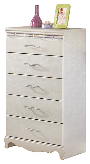Zarollina Chest of Drawers, , large