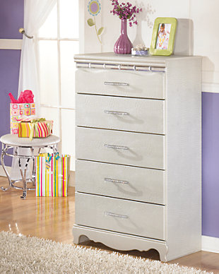 Zarollina Chest of Drawers, , rollover