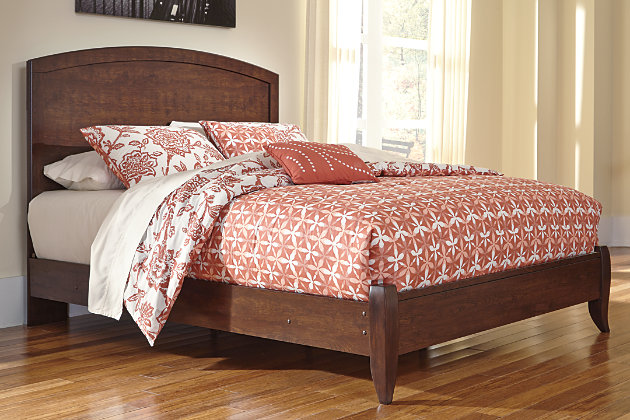 Gennaguire Queen Panel Bed picture