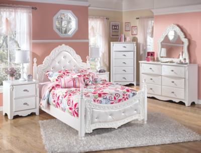 Exquisite Bedroom Set Exquisite Poster Bedroom SetExquisite