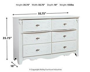 Exquisite Dresser, , large