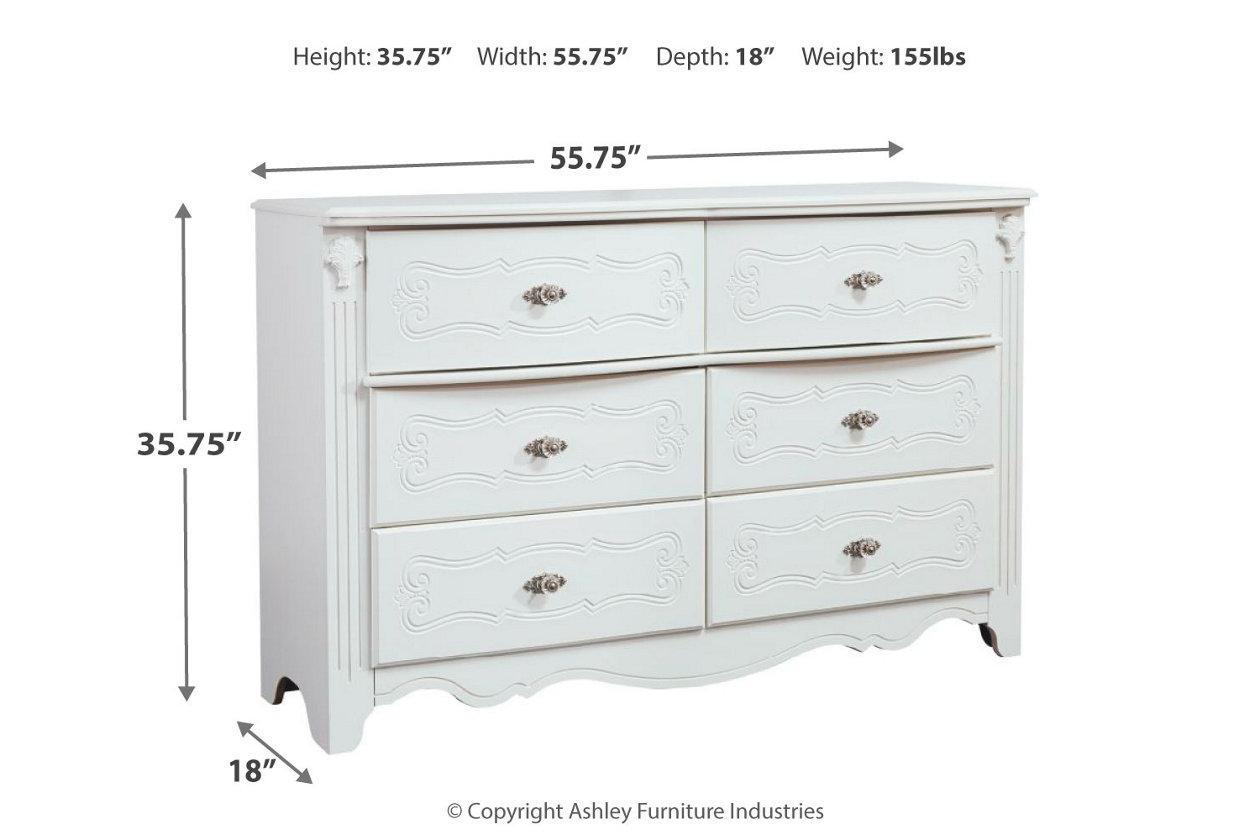 Exquisite Dresser Ashley Furniture