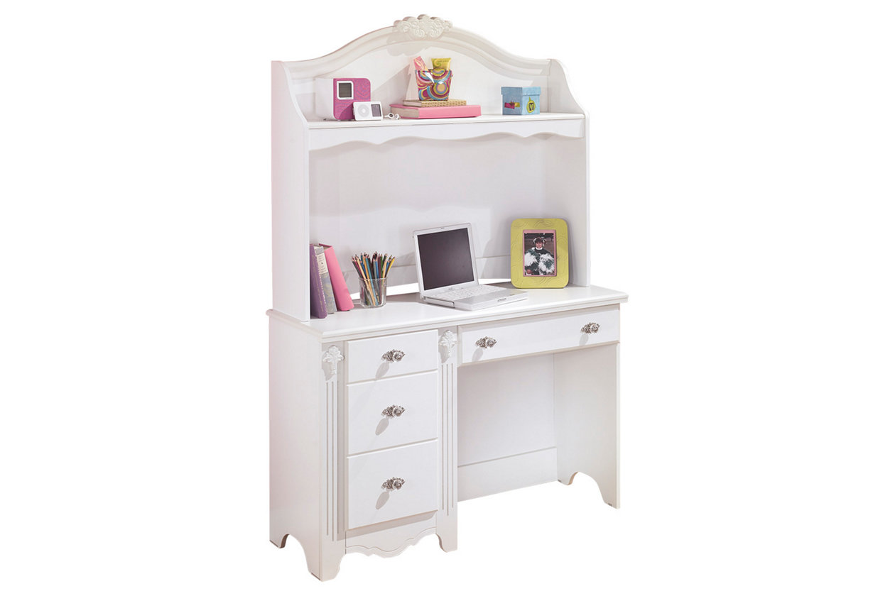 Exquisite Desk And Hutch Ashley Furniture Homestore