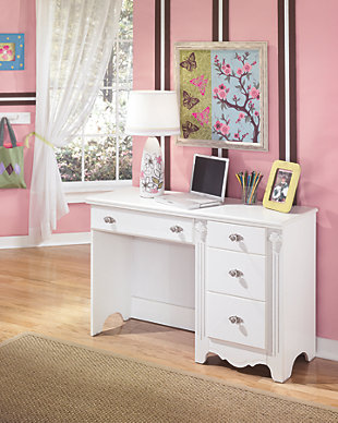 Exquisite Bedroom Desk Large