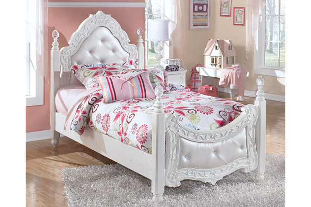 Exquisite Poster Bed, , large