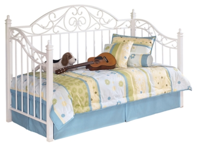 - Exquisite Twin Day Bed Ashley Furniture HomeStore