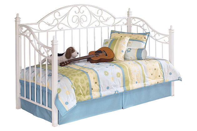 Exquisite Twin Day Bed Ashley Furniture Homestore