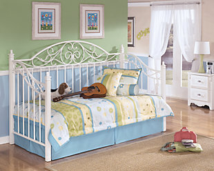 Exquisite Twin Day Bed, , large