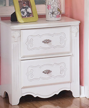 Exquisite Nightstand, , large