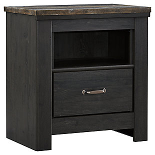 Westinton Nightstand, , large