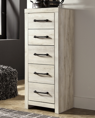 Picture of: Cambeck Narrow Chest Of Drawers Ashley Furniture Homestore