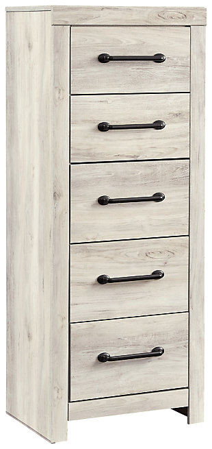 Cambeck Narrow Chest of Drawers, , large