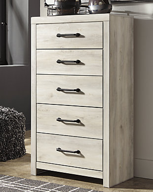 Cambeck Chest of Drawers, , rollover