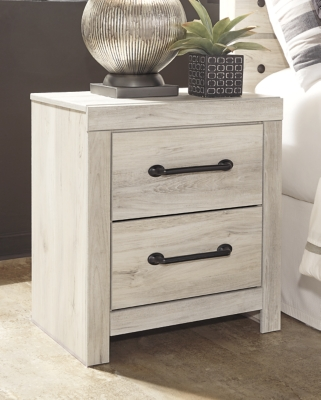 Picture of: Cambeck Nightstand Ashley Furniture Homestore
