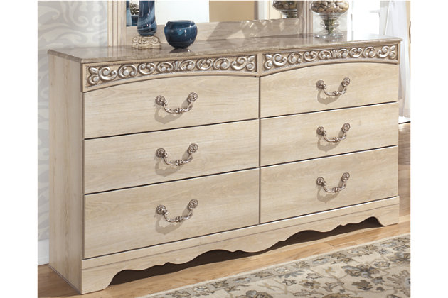 Catalina Dresser, , large