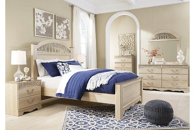 Benedict Pouf | Ashley Furniture HomeStore