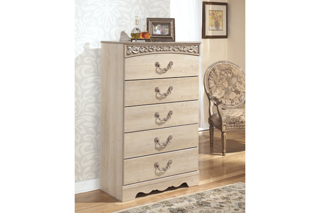 Catalina Chest of Drawers, , large