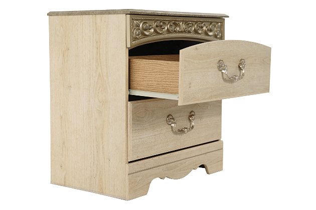Catalina Nightstand Ashley Furniture Homestore