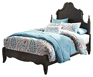Corilyn Panel Bed, , large