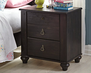 Corilyn Nightstand, , rollover