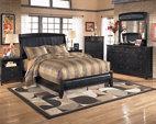 harmony nightstand ashley furniture homestore. Black Bedroom Furniture Sets. Home Design Ideas