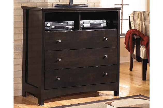 Harmony Media Chest, , large