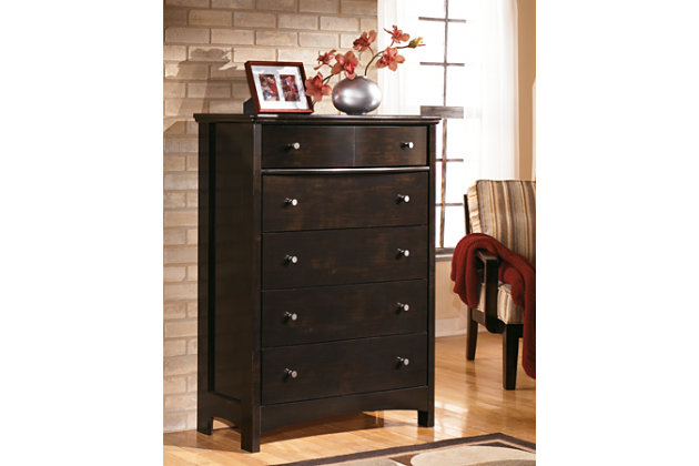 Harmony Chest of Drawers, , large