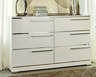 Brillaney Dresser, , large