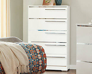 Brillaney Chest of Drawers, , rollover