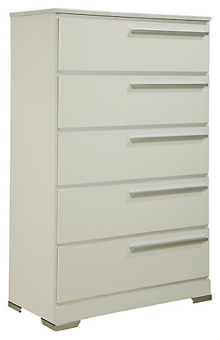 Brillaney Chest Of Drawers, ...