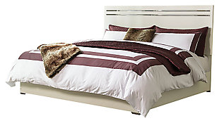 Brillaney Panel Bed, , large
