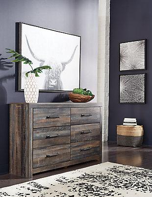 Drystan Dresser, , rollover