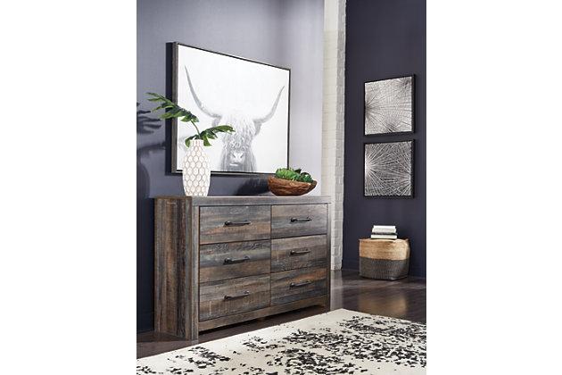 Drystan Dresser, , large