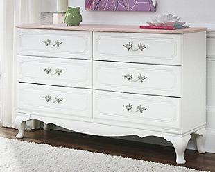 Laddi Dresser, , rollover