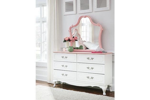 Laddi Dresser, , large